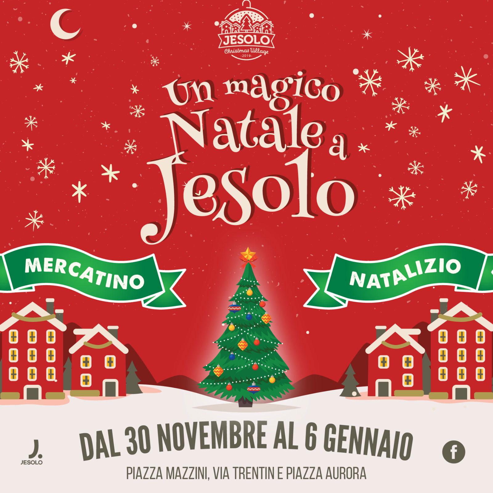Villaggi Di Natale 2021.Tutti I Mercatini Di Natale 2021 2022 In Veneto